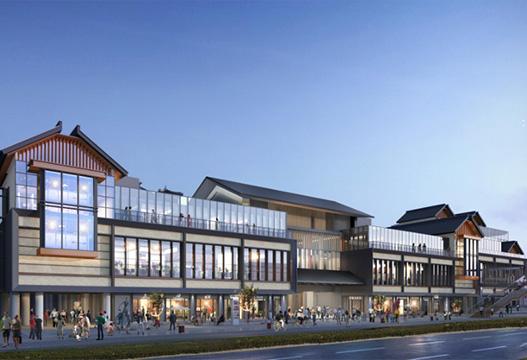 隆福寺地区风貌保护和城市更新项目