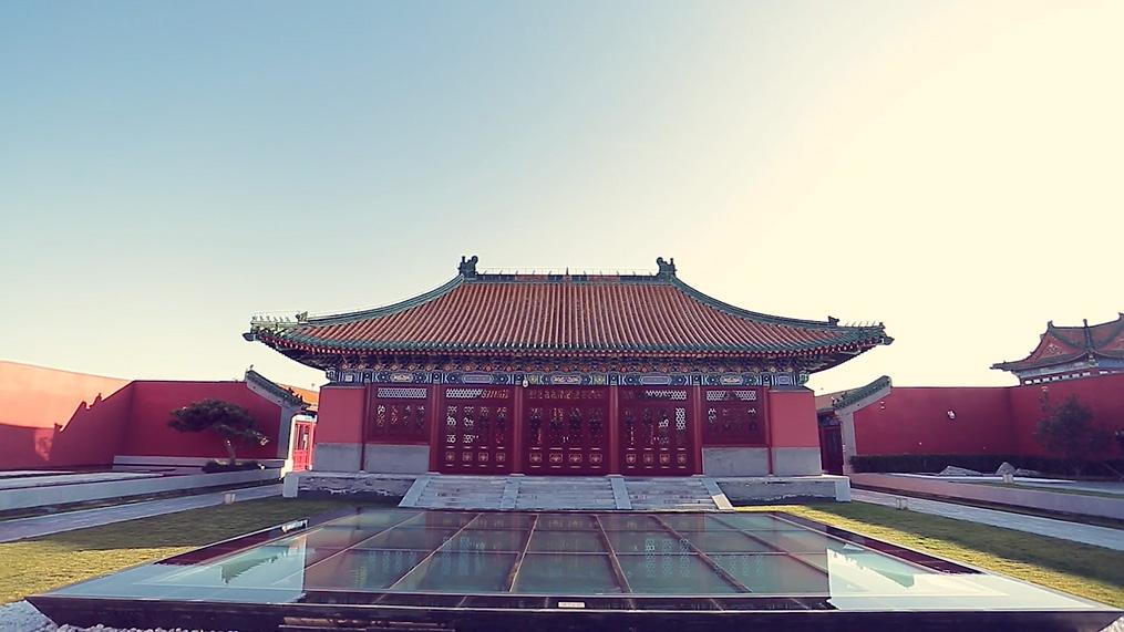 北京新隆福文化投资有限公司